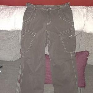 Mens REI sz 30x32 outdoors cargo pants